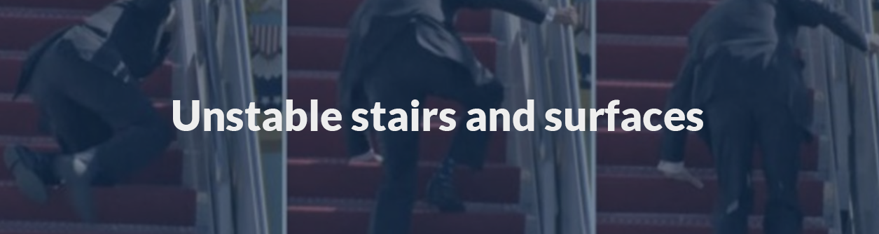 Premises Liability And Slip And Fall